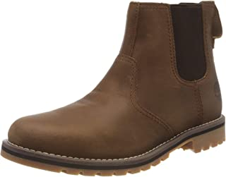 Timberland Larchmont II Chelsea, Bottes Homme