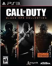 black ops modern warfare ps3