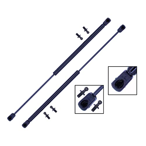 2 Pieces (SET) Trunk Lid Lift Supports 1990 To 1993 Toyota Celica GT ST183