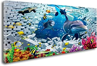 3d canvas painting