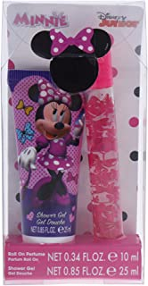 DKNY 2 Piece Gift Set for Kids Minnie Mouse 2 Count