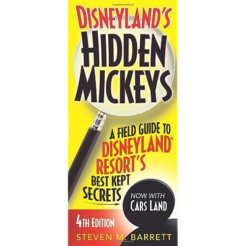 Best kept secrets of disneyland