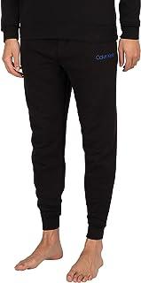 Calvin Klein Men's CK One Pyjama Bottoms, Black, L