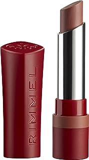 Rimmel London The Only One Matte Lipstick - Barra De Labios Tono 700 Trendsetter 3.4 gr