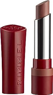 Rimmel The Only 1 Matte Lipstick, 700 Trendsetter, 0.13 Ounce