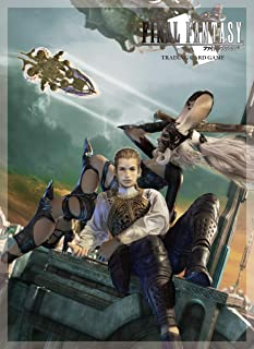 Square Enix Final Fantasy TCG Sleeve FFXII Fran Balthier (60)