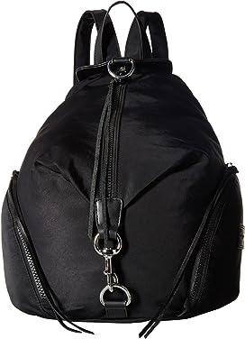 7d60e69d52b Tory Burch Tilda Nylon Flap Backpack at Zappos.com