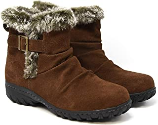 Khombu Ladies' All Weather Boot