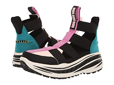 UGG Gladiator Runner (Black) Women