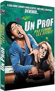Un Prof pas comme les autres [Francia] [DVD]