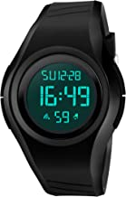 digital watch for seniors