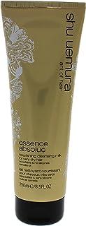 Shu uemura essence absolue nourishing cleansing milk 250ml (13397).