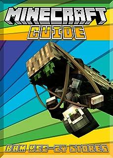 Construction Handbook Minecraft Guide: (An Unofficial Minecraft Book)