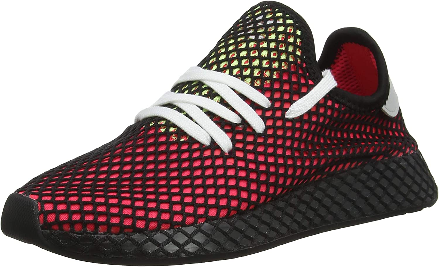 Adidas Men's's Deerupt Runner Gymnastics shoes