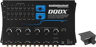 AudioControl DQDX 6 Channel Performance Digital Signal Proce