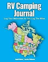 Best rv travel journals Reviews