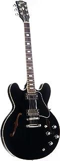 Gibson ES 335 Traditional Antique Ebony · Guitarra eléctrica
