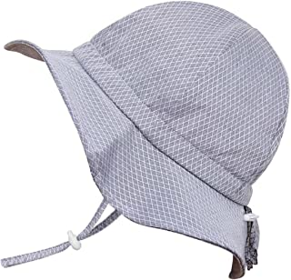 JAN & JUL Unisex UV Protection Sun-Hat, Wide Brim,...