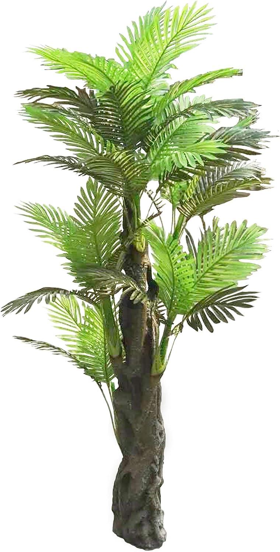 AMERIQUE Gorgeous 6 Feet Multi-Head OFFer Purchase Pla Tropical Artificial Palm