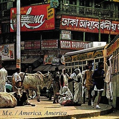 America, America [Explicit]