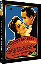 They All Kissed the Bride He Kissed the Bride NON-USA FORMAT, PAL, Reg.2 Spain