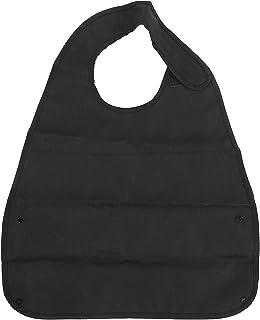 Slabbetjes voor volwassenen, Poly Slabbetjes voor volwassenen, Lange kledingbeschermer, gebruiksvriendelijk voor oudere pa...