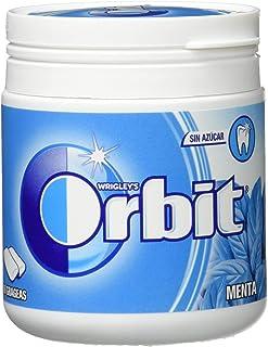 comprar comparacion Orbit - Chicle Sin Azúcar con Sabor a Menta, 60 grágeas