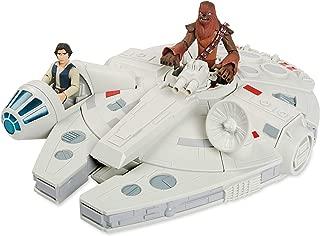 Star Wars Millennium Falcon Play Set - Marvel Toybox Multi