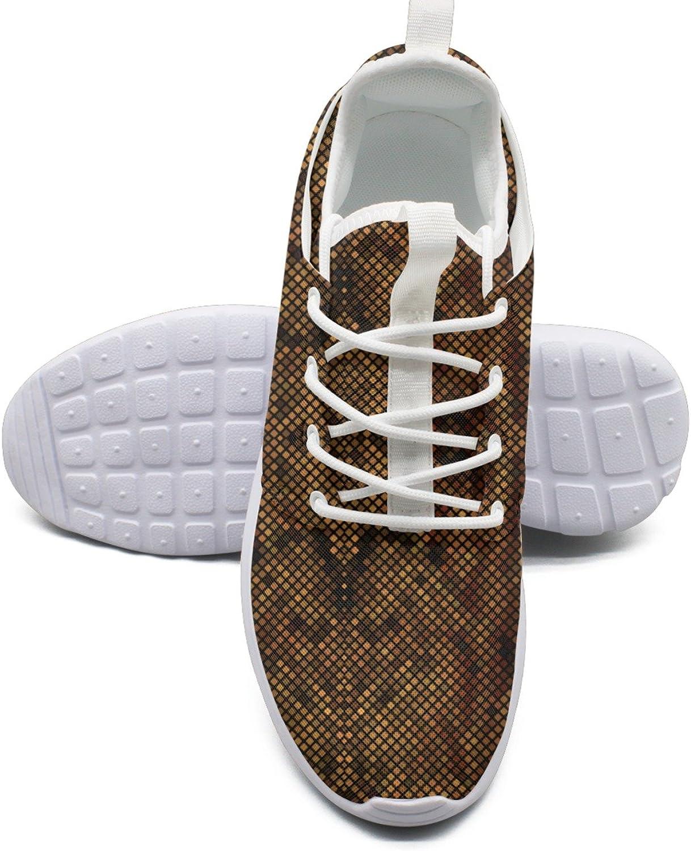 Mosaik Real Snake Skin Fun skor for kvinnor Storlek 10 10 10  bästa priser och färskaste stilar