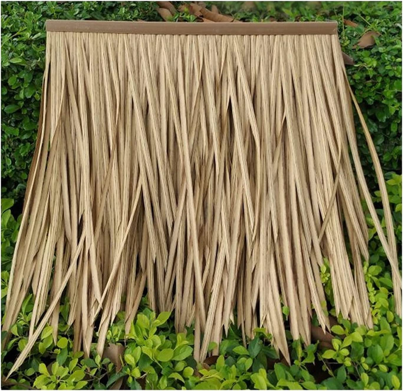 PE Environmental Protection Fake Straw Bargain sale High Density T Our shop most popular Simulation