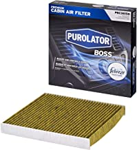 Best 2015 jeep grand cherokee cabin air filter location Reviews