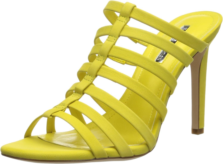 BCBGeneration Women's BG-Callie Dress Sandal