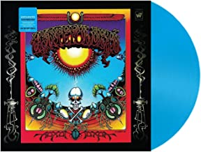 Aoxomoxoa - Exclusive Limited Edition Bright Blue Vinyl LP [Condition-VG+NM]