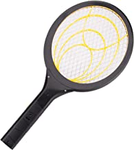 mafiti Electric Fly Swatter, Fly Killer and Zapper Racket for Indoor and Outdoor Pest Control, 2AA Batteries not Included