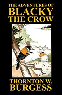 The Adventures of Blacky the Crow