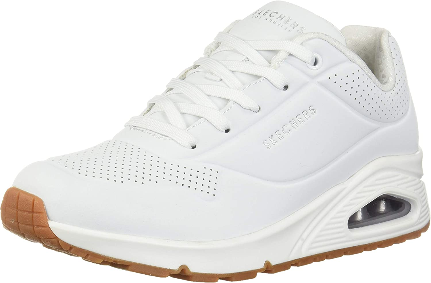 Skechers Damen UNO -Stand On On On Air Turnschuhe ae7399