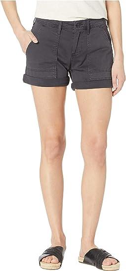 Ava Utility Shorts
