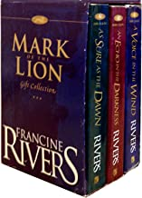 Mark of the Lion : Voice of the Wind, Echo in the Darkness, Sure As the Dawn 3 Vol. Box Set