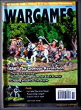 Wargames Soldiers & Strategy Issue 54 The Glorious Revolution 1688 for Wargamers,