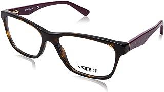 Vogue VO2787 Eyeglass Frames 2406-51 - Dark Havana