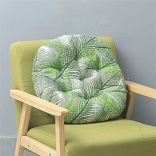 Amazon.es: cojines redondos para sillas de jardin