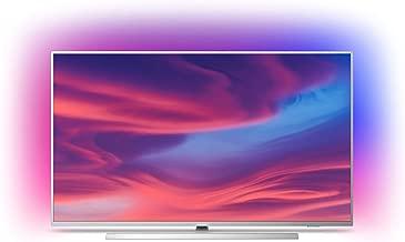 Philips Ambilight 50PUS7304/62 Televizyon, 50 inç/126 cm Ekran Akıllı TV, Açık Gümüş