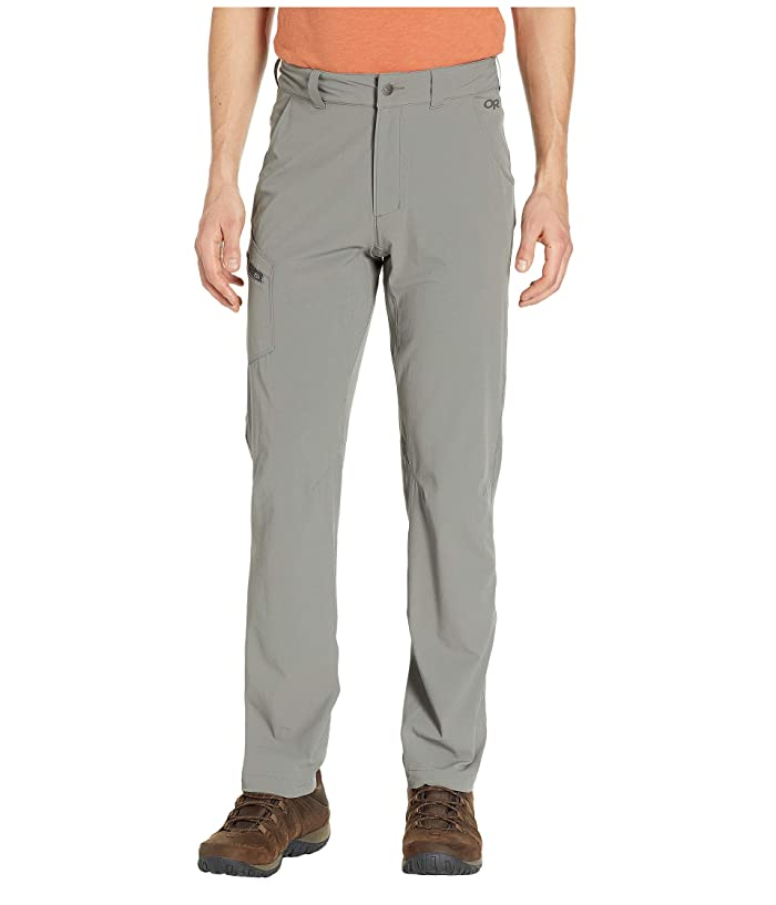 Outdoor Research Ferrosi Pants (Pewter) Men