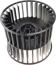 Holdwell Cooling System Centrifugal Fan Blower Wheel 6675505 Heater Squirrel Cage for Bobcat Skid Steer Loader 751 763 773 863 864 873 883 963 A220 A300 S100 S130 S150 S160 S175 S185 S205 S220 S250