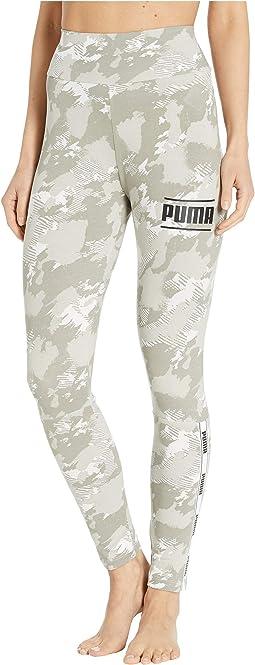 Puma White AOP