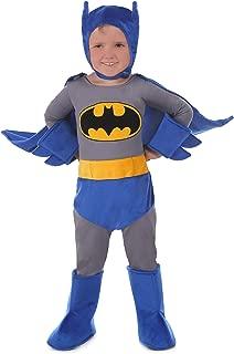 Baby Boys' Batman Cuddly Costume