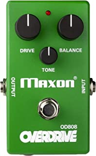 Maxon OD808-40 Limited Edition 40th Anniversary OD808