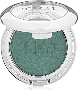 TIGI Cosmetics High Density Single Eyeshadow, Emerald Green, 0.13 Ounce