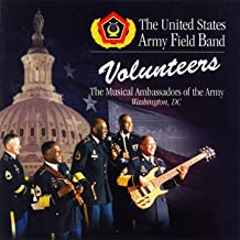 Best army rock band the volunteers Reviews