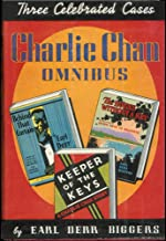 Charlie Chan Omnibus: The House Without a Key; Behind That Curtain; Keeper to the Keys